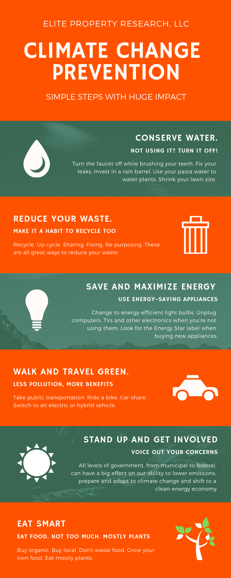 Less pollution, more benefits